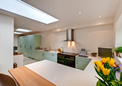 Colebrook Road Residence