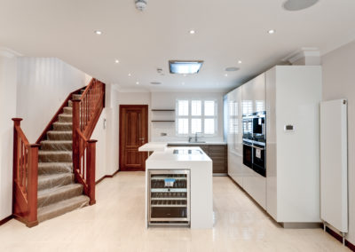 Trevor Place Residence