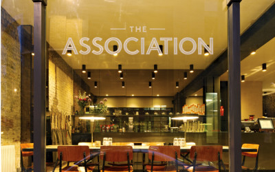 The Association London  Architects: Herbet & Mason