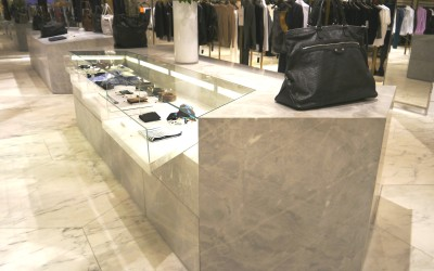 Selfridges Mens East 26