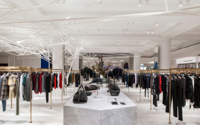 Selfridges Mens East 5