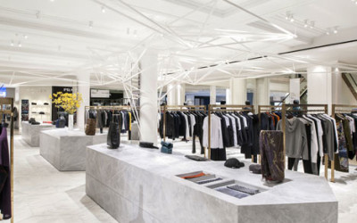 Selfridges Mens East 7