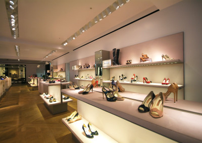 Selfridges Shoes 004