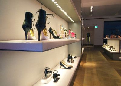 Selfridges Shoes 016
