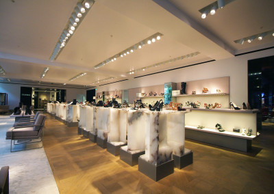 Selfridges Shoes 020