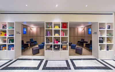 Customer Service Lounge 6