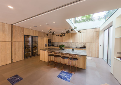 Notting Hill Residence