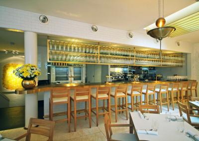 NOPI Restaurant, Central London